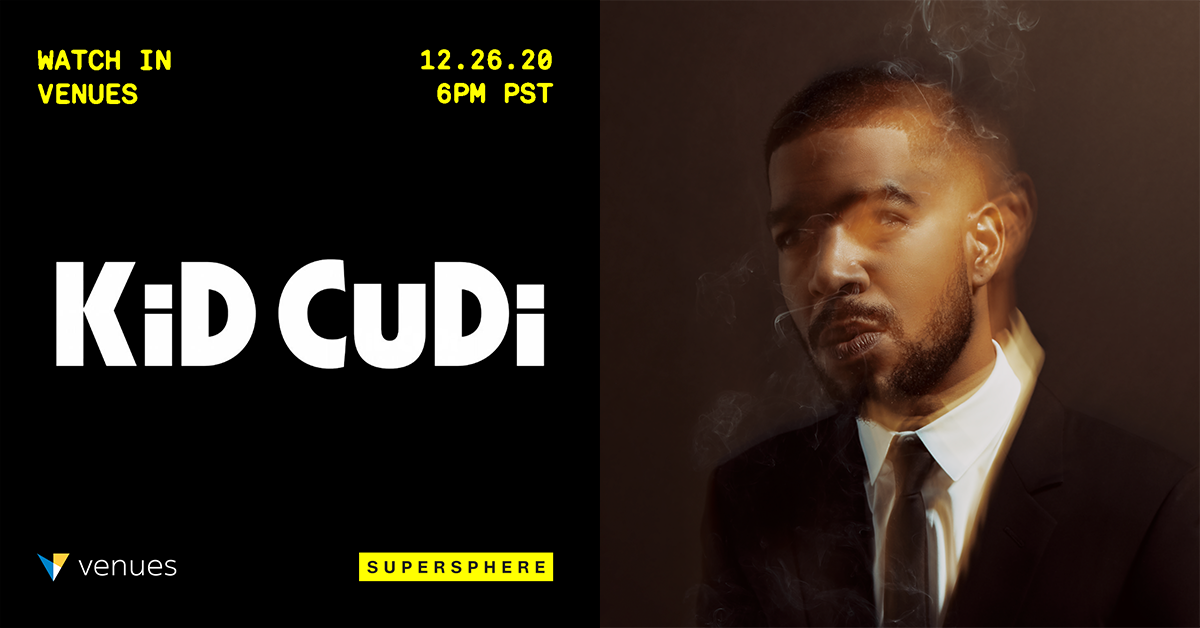 "Kid Cudi to Perform Single From ""Man on the Moon III"" for the First Time in Venues"